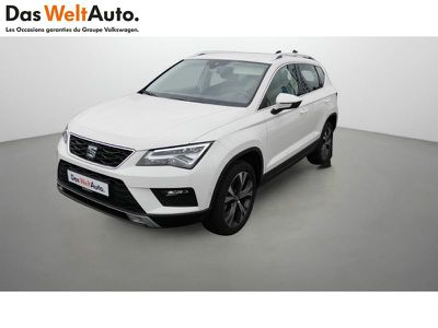 Seat Ateca 2.0 TDI 150ch Start&Stop Urban Euro6d-T occasion