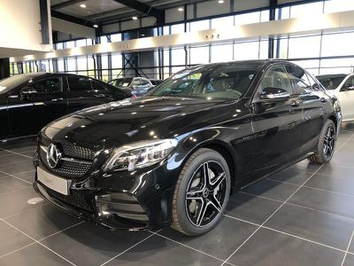 Mercedes Classe C 300 e 211+122ch AMG Line 9G-Tronic occasion