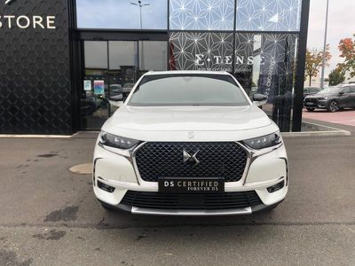 Ds Ds 7 Crossback BlueHDi 180ch Grand Chic Automatique 128g occasion