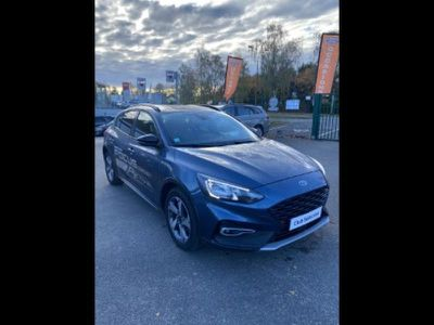 Ford Focus Active 1.0 EcoBoost 125ch occasion