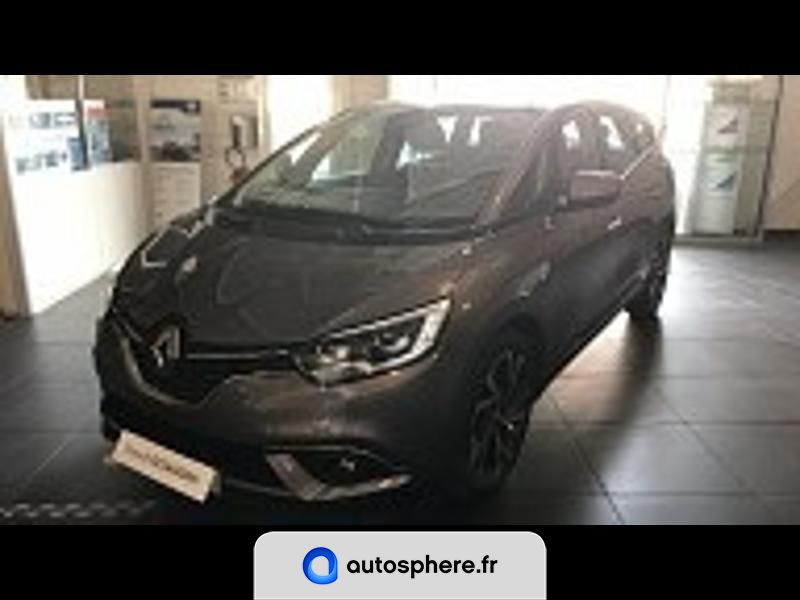 RENAULT GRAND SCENIC 1.7 BLUE DCI 120CH INTENS EDC - Photo 1