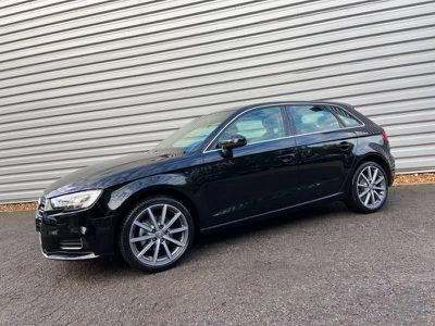Audi A3 Sportback 1.5 TFSI 150ch Design luxe S tronic 7 occasion