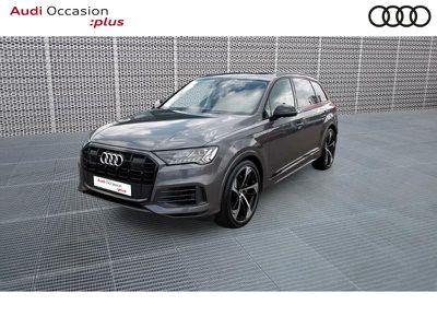 Audi Q7 50 TDI 286ch Avus extended quattro Tiptronic 7 places 17cv occasion