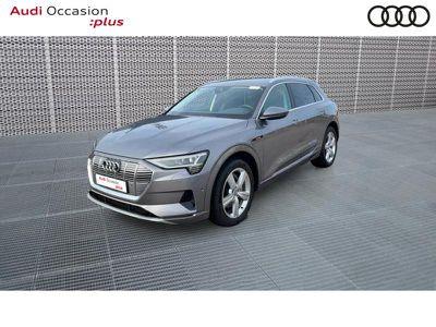 Audi E-tron 50 230ch Avus e-quattro occasion