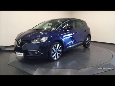 Renault Scenic 1.7 Blue dCi 120ch Limited occasion