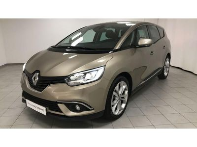 Leasing Renault Grand Scenic 1.7 Blue Dci 120ch Business Edc 7 Places