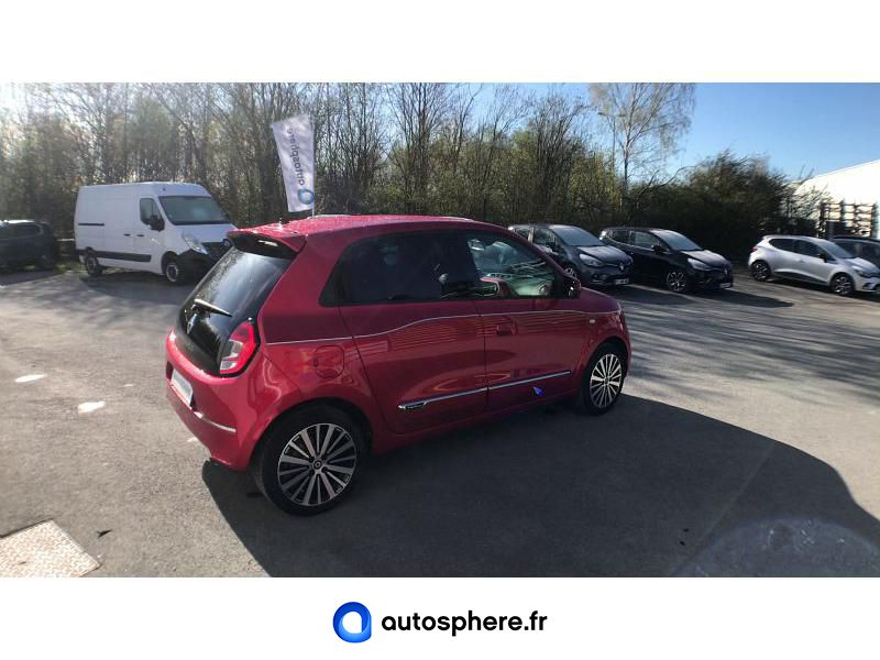 RENAULT TWINGO 0.9 TCE 95CH INTENS - Miniature 2