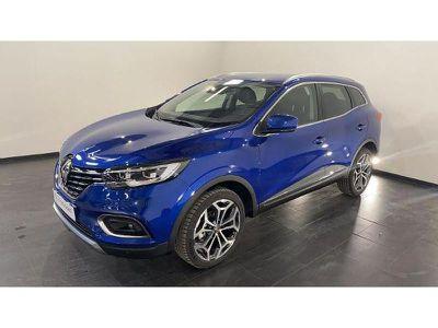 Renault Kadjar 1.5 Blue dCi 115ch Intens EDC occasion