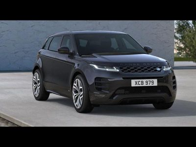Land-rover Range Rover Evoque 2.0 D 180ch R-Dynamic HSE AWD BVA neuve