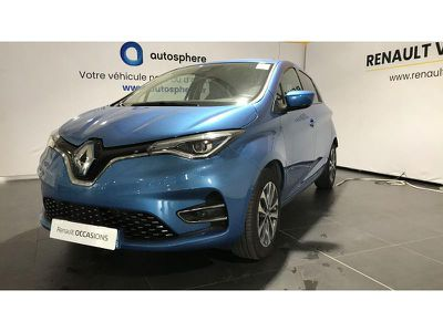 Renault Zoe Intens charge normale R110 4cv occasion