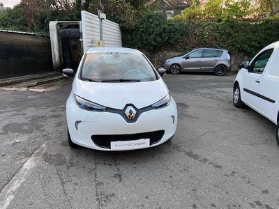 Renault Zoe Life charge rapide Q90 occasion
