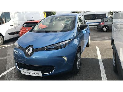 Renault Zoe Business charge normale R90 MY19 occasion