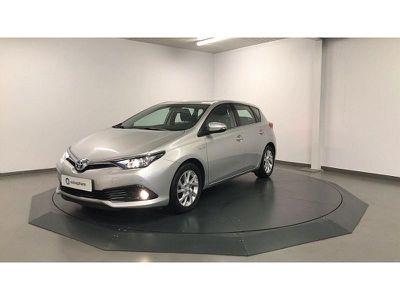 Toyota Auris HSD 136h TENDANCE CVT import occasion