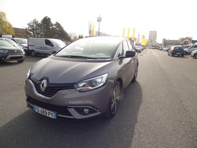 Renault Scenic 1.3 TCe 140ch FAP Limited occasion