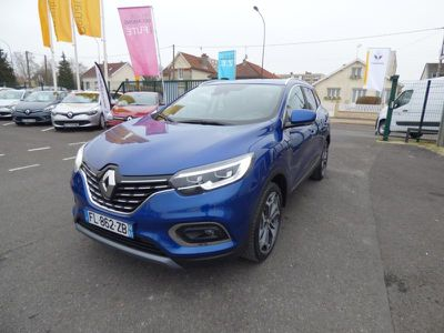 Renault Kadjar 1.5 Blue dCi 115ch Intens 112g occasion