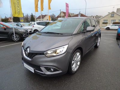 RENAULT GRAND SCENIC 1.7 BLUE DCI 120CH BUSINESS EDC 7 PLACES - Miniature 1