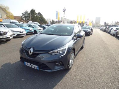 Renault Clio 1.0 SCe 75ch Business occasion