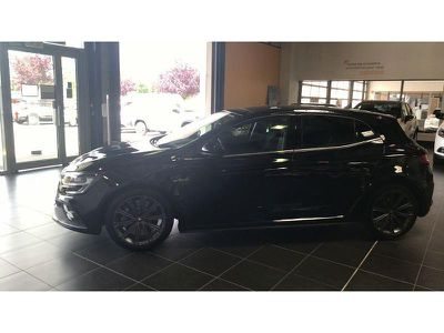 Renault Megane 1.8 T 280ch RS EDC occasion