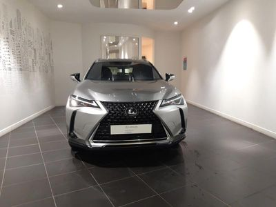 Lexus Ux 250h 2WD Pack Confort Business 2020 occasion