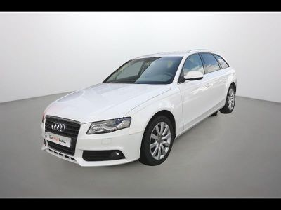 Leasing Audi A4 Avant 2.0 Tfsi 211ch Ambition Luxe Quattro