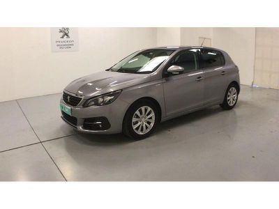 Peugeot 308 1.5 BlueHDi 100ch E6.c S&S Style occasion