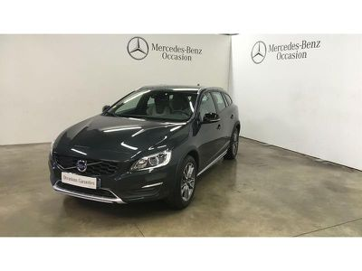 VOLVO V60 CROSS COUNTRY D3 150CH PRO GEARTRONIC - Miniature 1