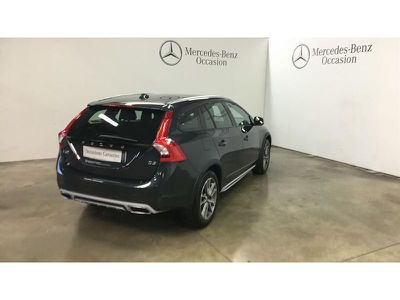 VOLVO V60 CROSS COUNTRY D3 150CH PRO GEARTRONIC - Miniature 2