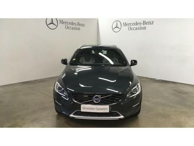 VOLVO V60 CROSS COUNTRY D3 150CH PRO GEARTRONIC - Miniature 5