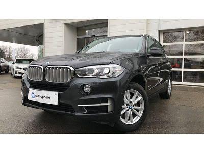 BMW X5 XDRIVE40EA 313CH EXCLUSIVE - Miniature 1