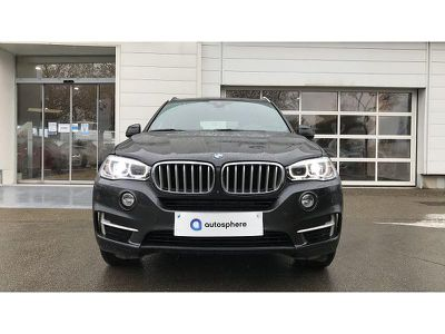 BMW X5 XDRIVE40EA 313CH EXCLUSIVE - Miniature 5