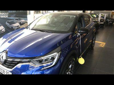 Renault Captur 1.5 Blue dCi 115ch Intens EDC occasion
