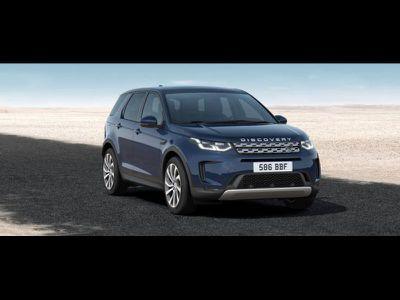 Land-rover Discovery Sport 2.0 D 180ch SE AWD BVA Mark V neuve
