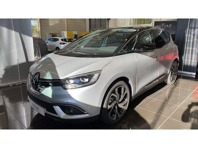 Leasing Renault Scenic 1.7 Blue Dci 120ch Business Intens