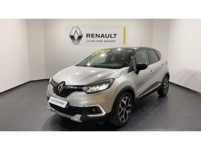 Leasing Renault Captur 1.5 Dci 90ch Energy Intens Edc Euro6c