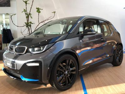 Bmw I3 s 184ch 120Ah iLife Lodge occasion