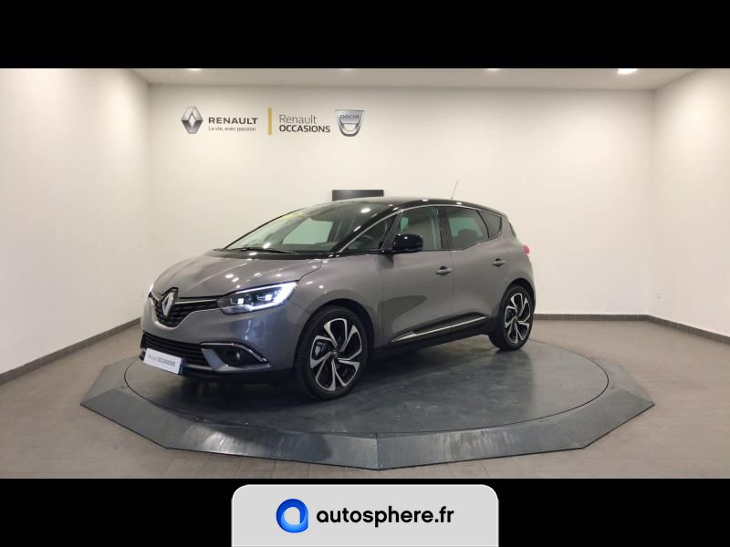 RENAULT GRAND SCENIC 1.7 BLUE DCI 120CH INTENS - Photo 1