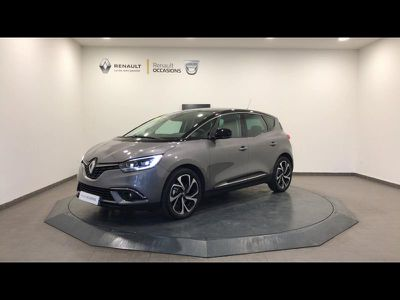 RENAULT GRAND SCENIC 1.7 BLUE DCI 120CH INTENS - Miniature 1