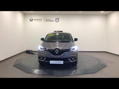 RENAULT GRAND SCENIC 1.7 BLUE DCI 120CH INTENS - Miniature 5