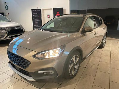 Ford Focus Active 1.0 EcoBoost 125ch mHEV occasion