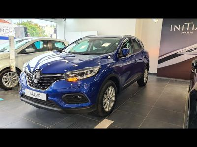 Renault Kadjar 1.5 Blue dCi 115ch Business 131g occasion
