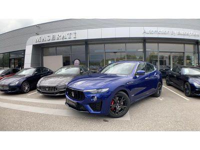Maserati Levante 3.0 V6 350ch Q4 GranSport 270g 26CV occasion