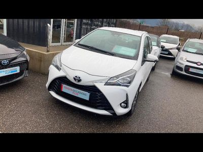 TOYOTA YARIS 70 VVT-I DYNAMIC 5P RC18 - Miniature 1