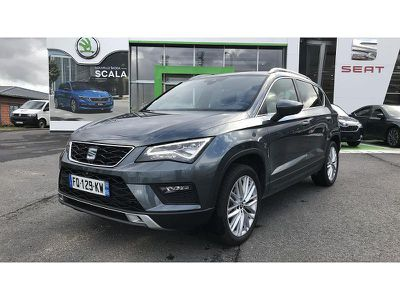 Seat Ateca 2.0 TDI 150ch Start&Stop Xcellence 4Drive DSG Euro6d-T occasion