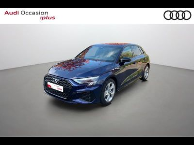 Audi A3 Sportback 35 TDI 150ch S line S tronic 7 occasion