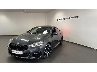 Bmw Serie 2 Gran Coupe 218iA 140ch M Sport DKG7 occasion