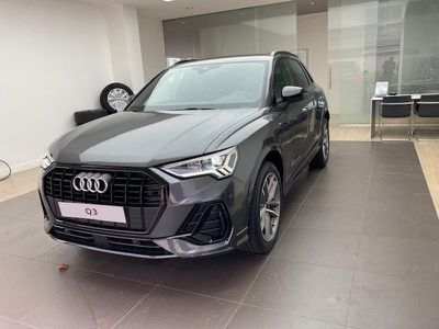 Audi Q3 35 TFSI 150ch S Edition S tronic 7 occasion