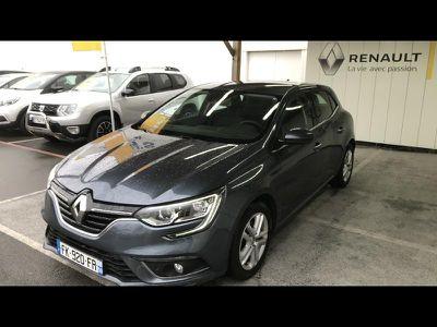 Renault Megane 1.3 TCe 140ch FAP Business EDC occasion