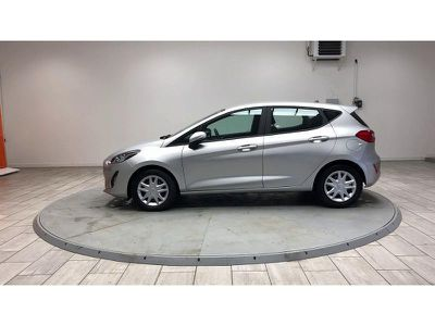 FORD FIESTA 1.0 ECOBOOST 100CH STOP&START TREND BUSINESS 5P EURO6.2 - Miniature 3