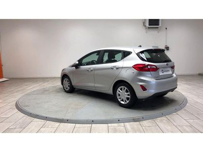 FORD FIESTA 1.0 ECOBOOST 100CH STOP&START TREND BUSINESS 5P EURO6.2 - Miniature 1
