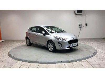 FORD FIESTA 1.0 ECOBOOST 100CH STOP&START TREND BUSINESS 5P EURO6.2 - Miniature 2